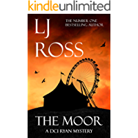 The Moor: A DCI Ryan Mystery (The DCI Ryan Mysteries Book 12) (English Edition)