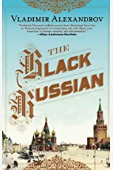 The Black Russian Kindle Edition
