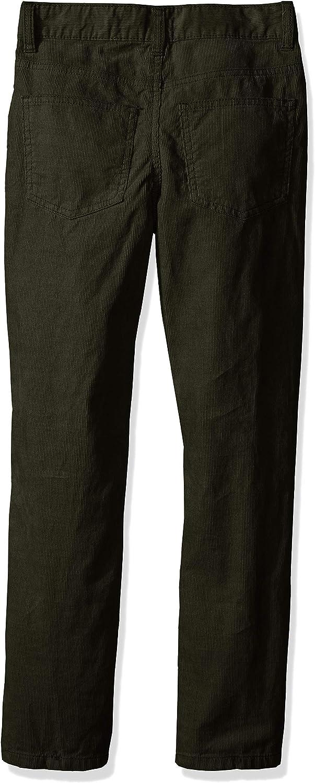 Gymboree Boys Corduroy Pants