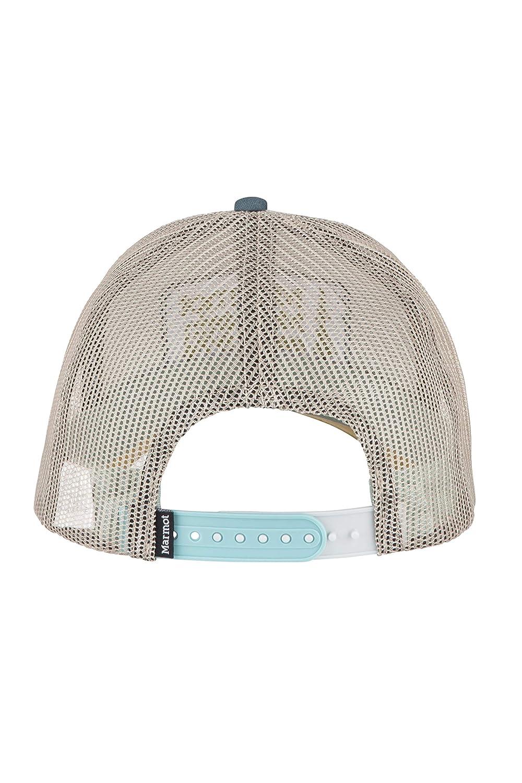 ba939a462be Amazon.com   Marmot Men s Retro Trucker Hat