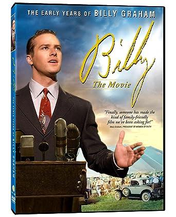 Billy Graham The Movie