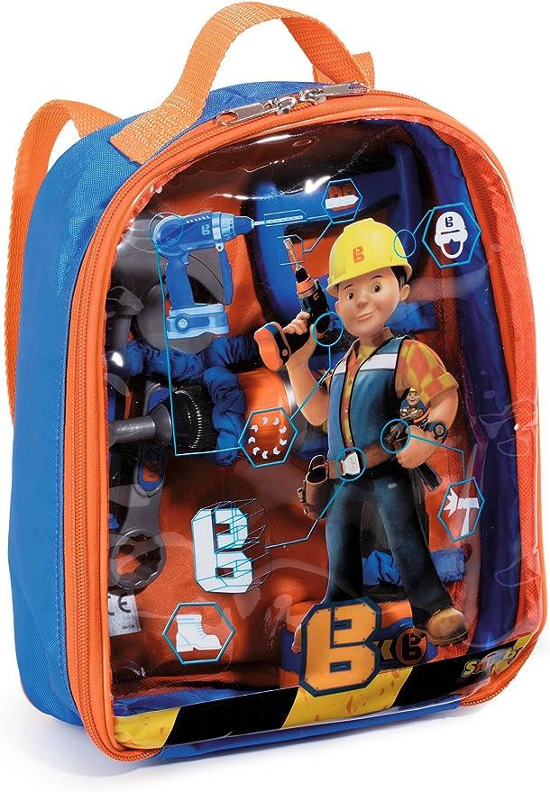 Bob der Baumeister Werkzeug Rucksack