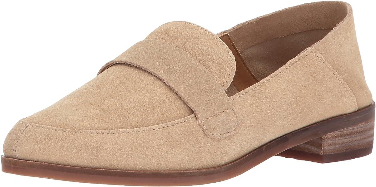 401e273b491 Lucky Brand Women s Chennie Loafer