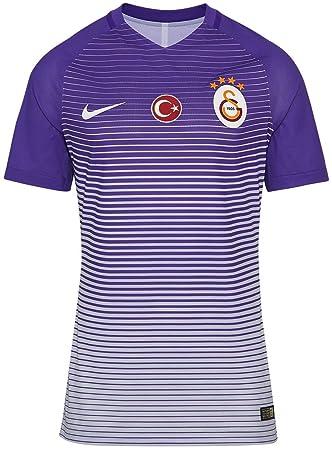 reputable site 2a0da 6f1a5 Galatasaray Istanbul Third Jersey purple Shirt 3rd Nike 2016 ...