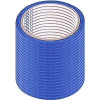 Healifty 20 Rolls Gekleurde Masking Tape Naaien Etikettering Tape Gekleurde Schilders Tape Plakband Kleding Marker Tape…