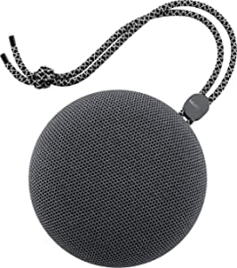 Huawei Soundstone Portable Bluetooth Speaker For Mobile Phones - Red - Cm51, Grey
