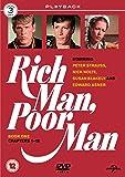 Rich Man Poor Man - Book 1 [1976] [DVD]