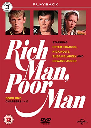 Rich man book