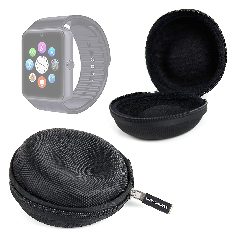 DURAGADGET Funda para Smartwatch Mobiper G08 / Wiseup GT08 ...