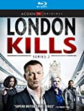 London Kills: Series 2 [Blu-ray]