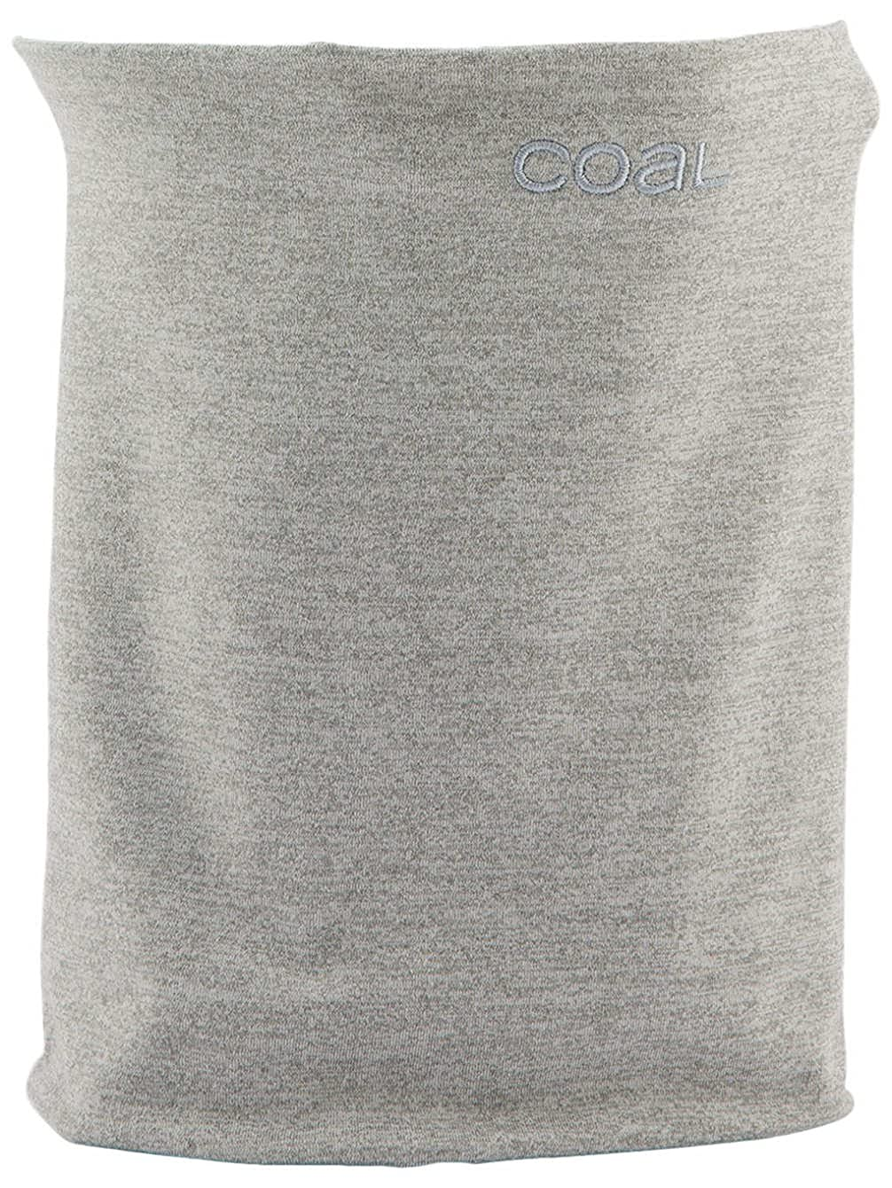 Coal - The MTN Neck Warmer 2016 Heather Grey
