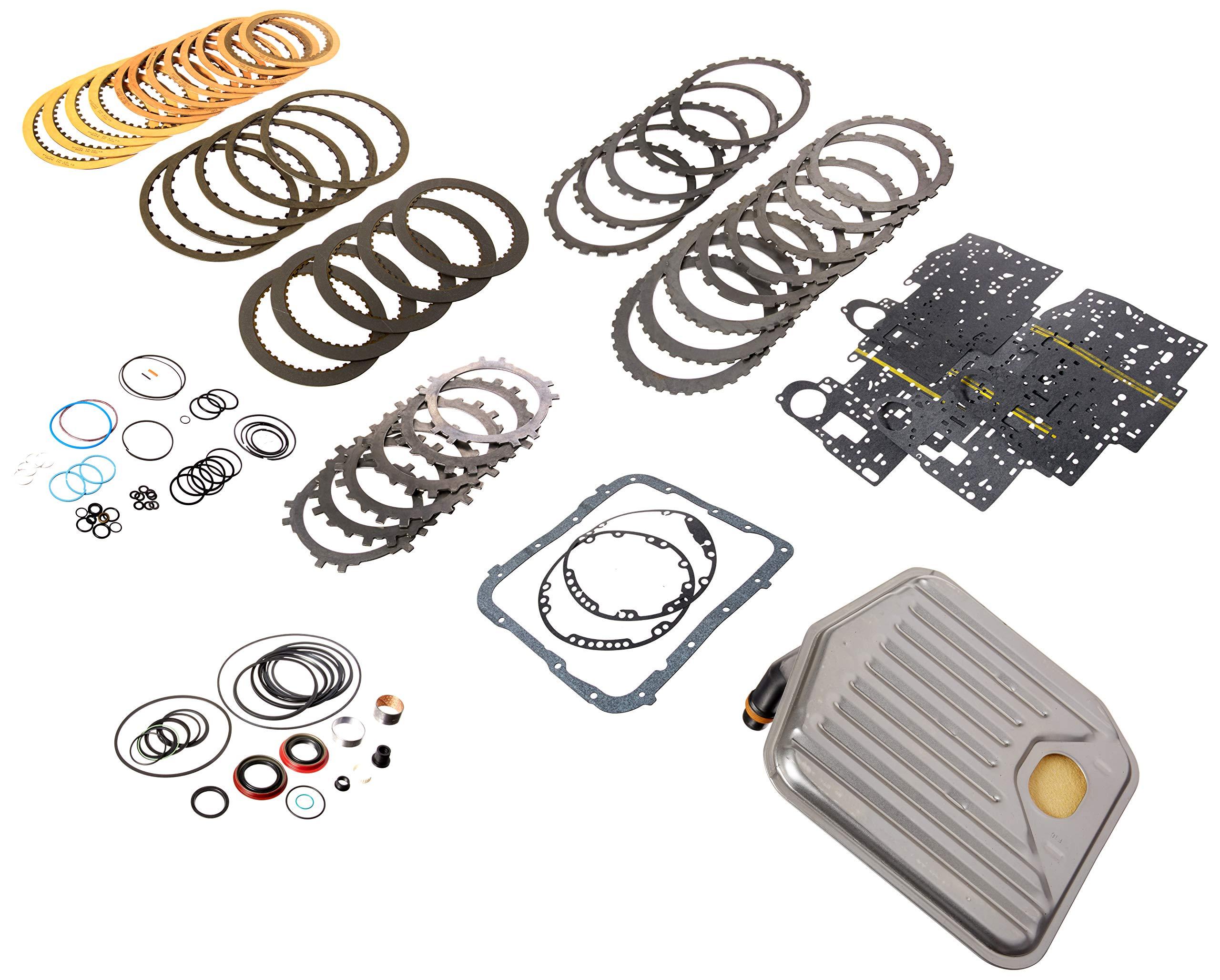 ATP CMS-22 Automatic Transmission Master Repair Kit Plus