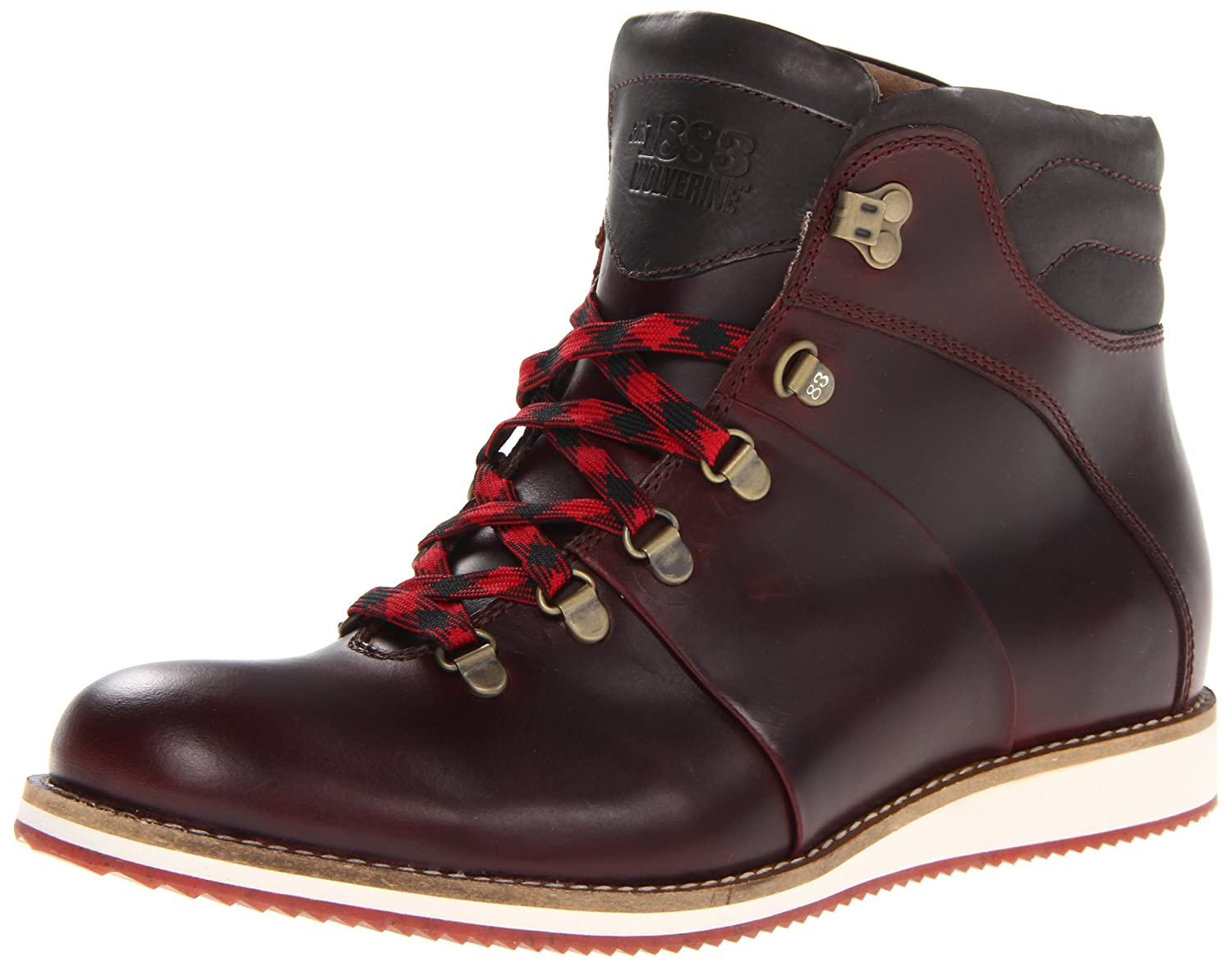 1883 by Wolverine Men's Bertel Boot