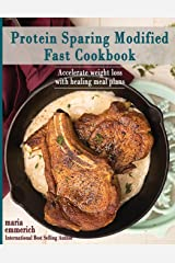 Protein Sparing Modified Fast Cookbook Paperback