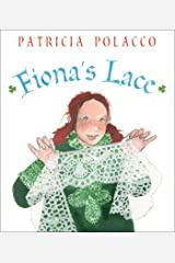 Fiona's Lace Kindle Edition