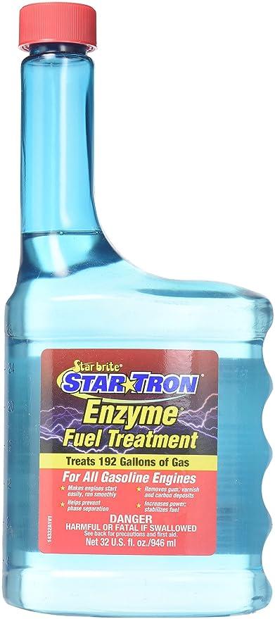 Star Brite 14332 Star Tron - Tratamiento de Combustible ...
