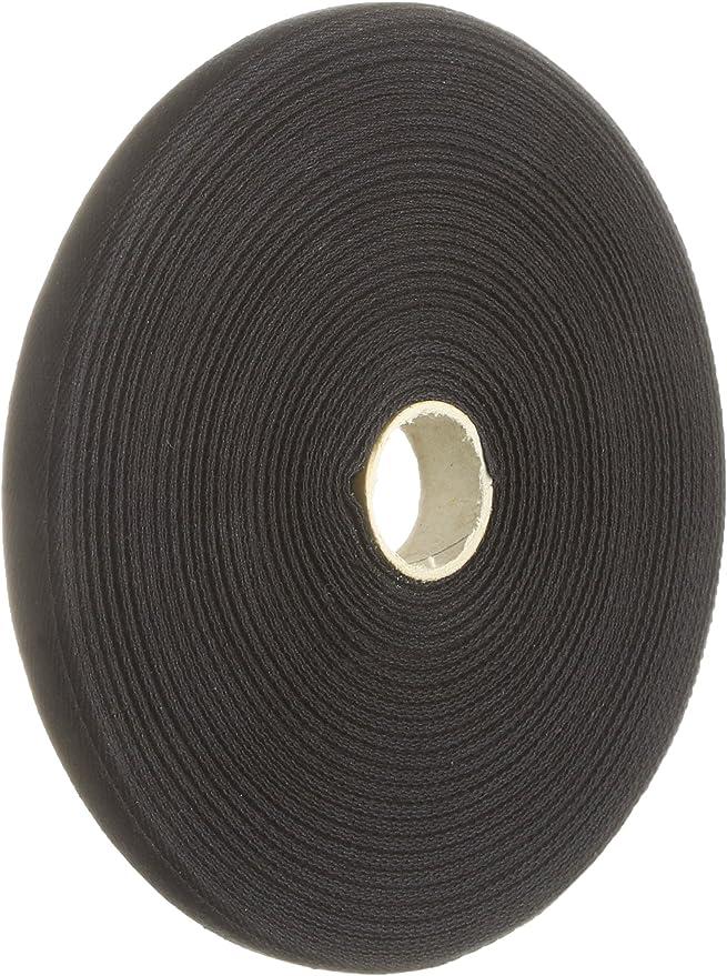 Productos Desde el extranjero 107 – 14 – 14 algodón de sarga cinta, 5/8-Yard X 50, Negro: Amazon.es: Juguetes y juegos