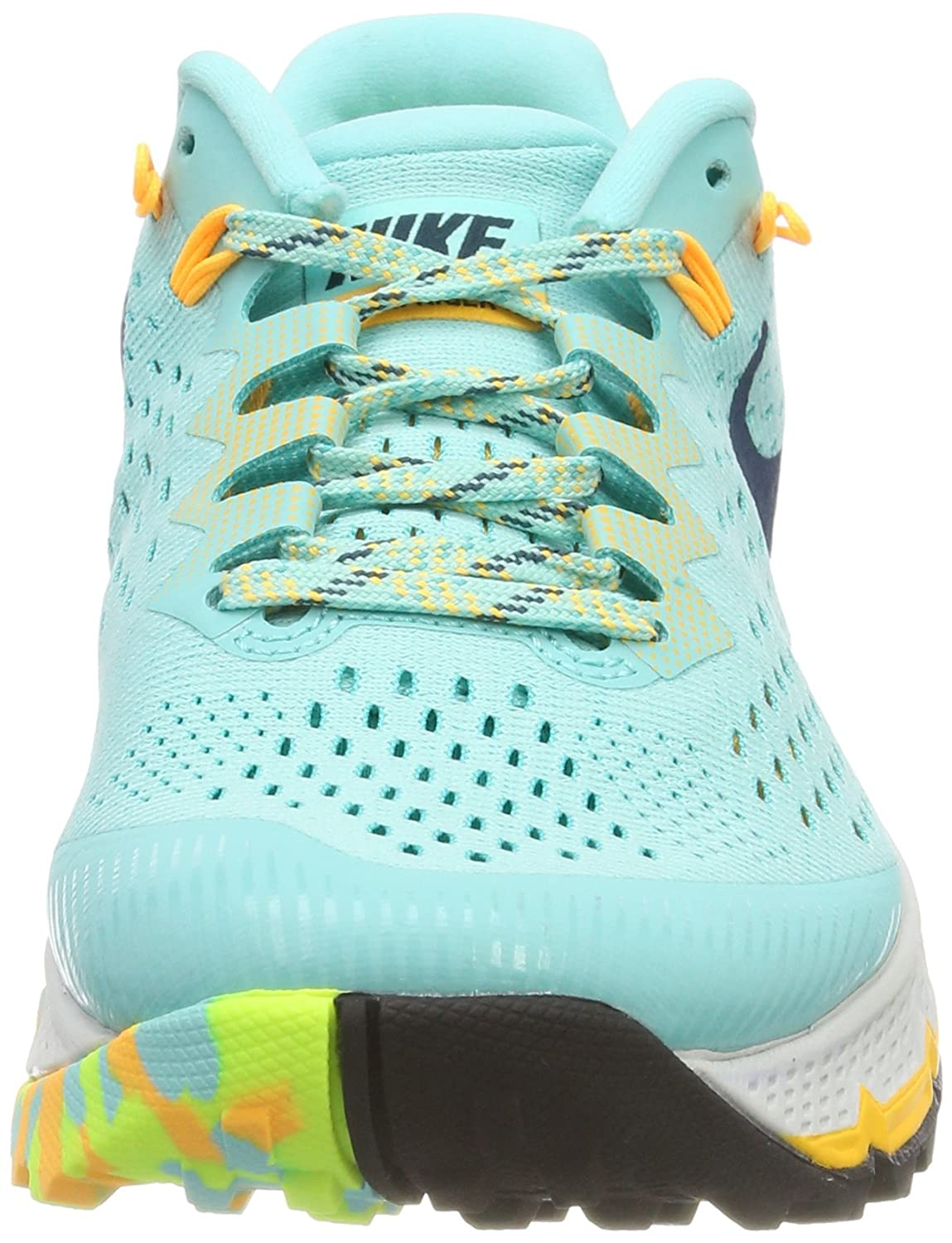 online store d7927 86395 Nike Women s W Air Zoom Terra Kiger 4 Running Shoes  Amazon.co.uk  Shoes    Bags