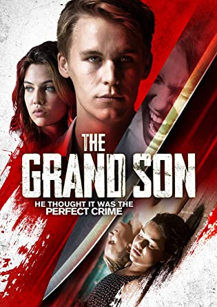 Amazon com: The Grand Son: Rhys Wakeffield, Fabienne Therese
