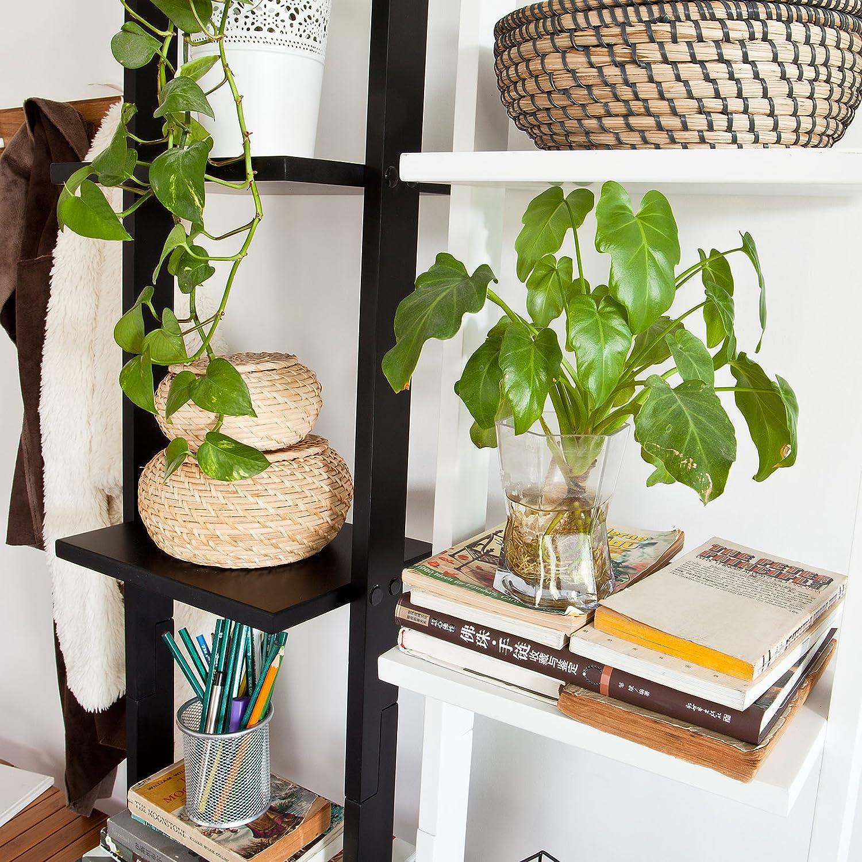 Sobuy® libreria,mensola scala ,mensola angolare,scaffale ...