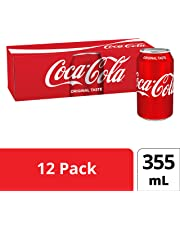 Coca-Cola 355mL Cans, 12 Pack
