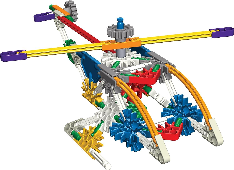 Amazon Knex 521 Piece Building Set Toys Games