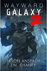 Wayward Galaxy 2 Kindle Edition