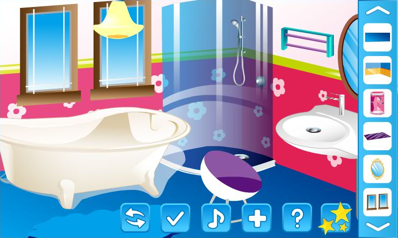 Interior designer bathroom appstore for android Bathroom design software android