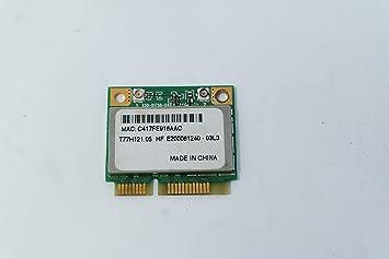 COMPRO PC Tarjeta de Red Wireless para Samsung NP-R530 ...