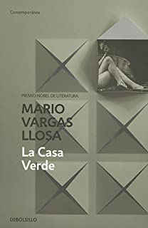 La casa verde / The Green House (Spanish Edition)