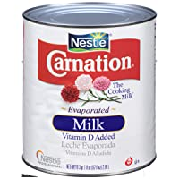 Carnation Evaporated Milk Unsweetened 97oz