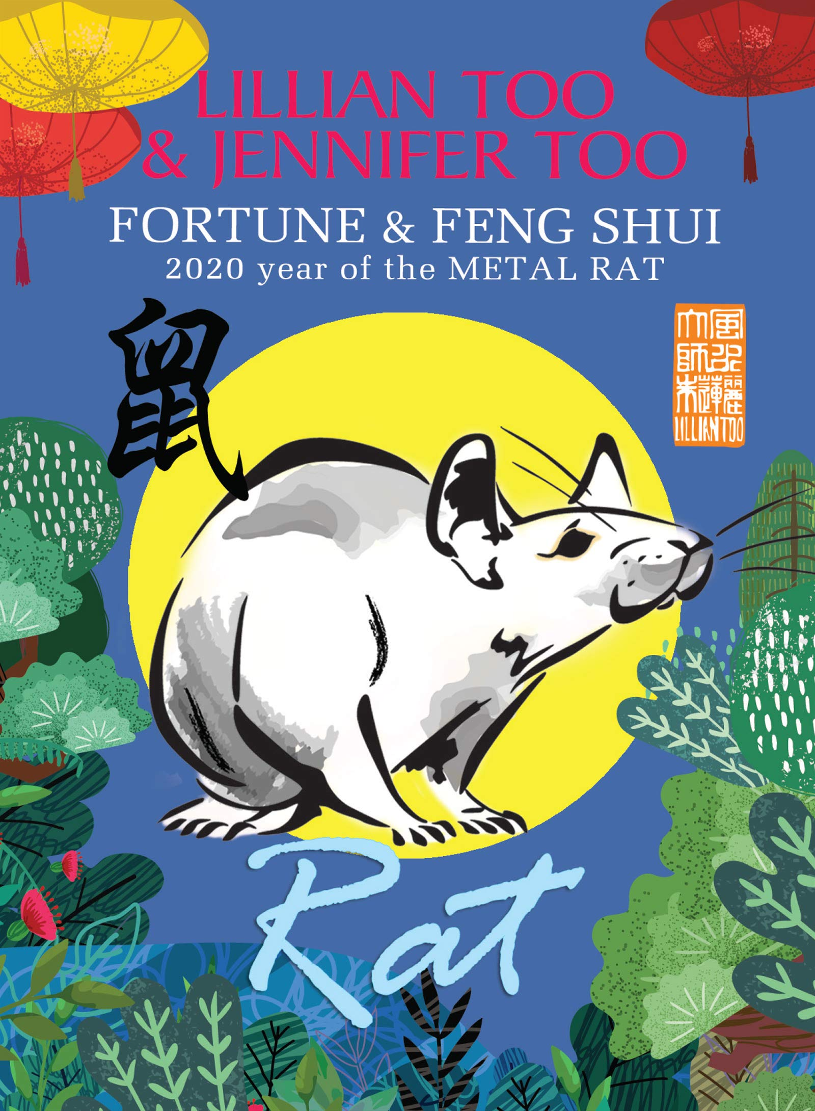 Fortune And Feng Shui 2020 RAT  English Edition