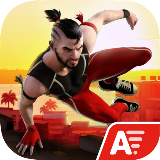 free action games - 5