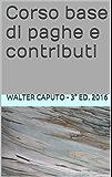 Corso base di paghe e contributi