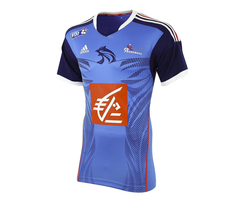 Adidas T shirt Equipe de France 2014 Domicile Enfant