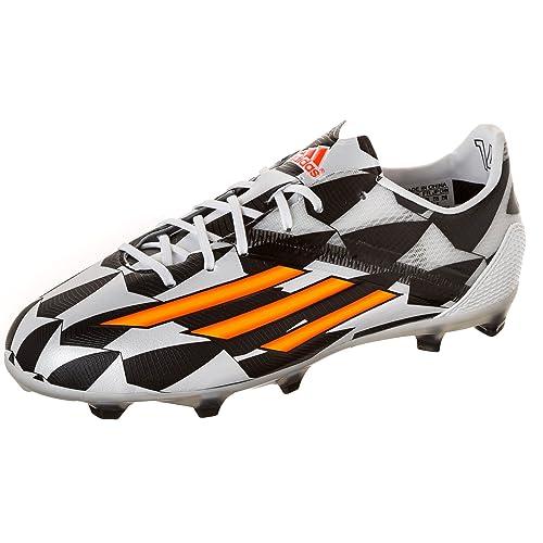 Adidas F50 adizero Silver Edition Fußballschuhe