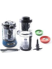 Amazon Com Food Processors Home Amp Kitchen Full Size