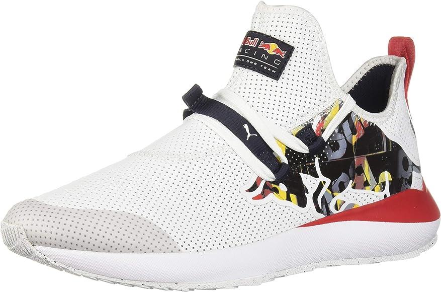 PUMA Men's RBR Evo Cat 2 Sneaker