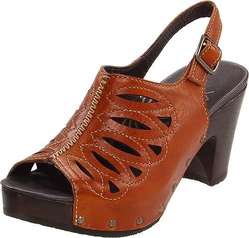 Amazon.com   Dansko Women s Rowena Sandal, Camel, 39 EU 8.5-9 M US ... c8951c910487