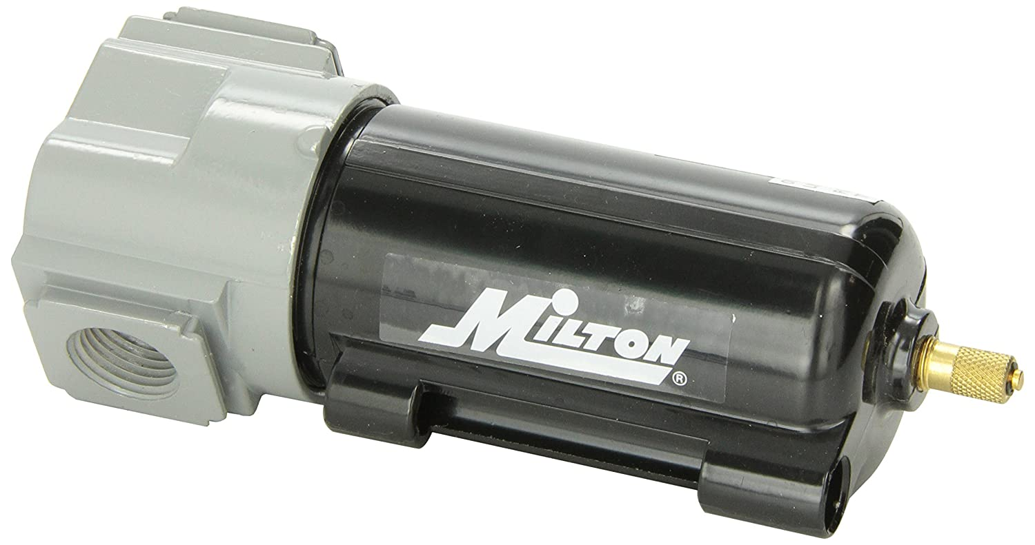 Milton 1020-8 1/2-Inch Metal Bowl Filter Milton 1020-8 1/2 Metal Bowl Filter
