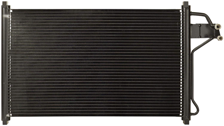 Spectra Premium 7-4020 A//C Condenser for Chevrolet Corvette