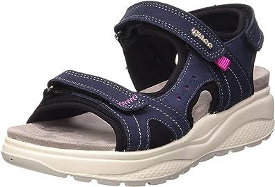 IGI/&Co Sandalo Donna Dez 51836 Sandalias de Plataforma para Mujer