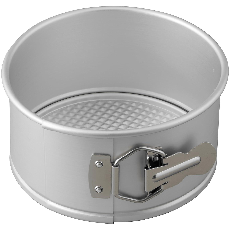 Wilton Aluminum Springform Pan; 6-Inch 2105-4437