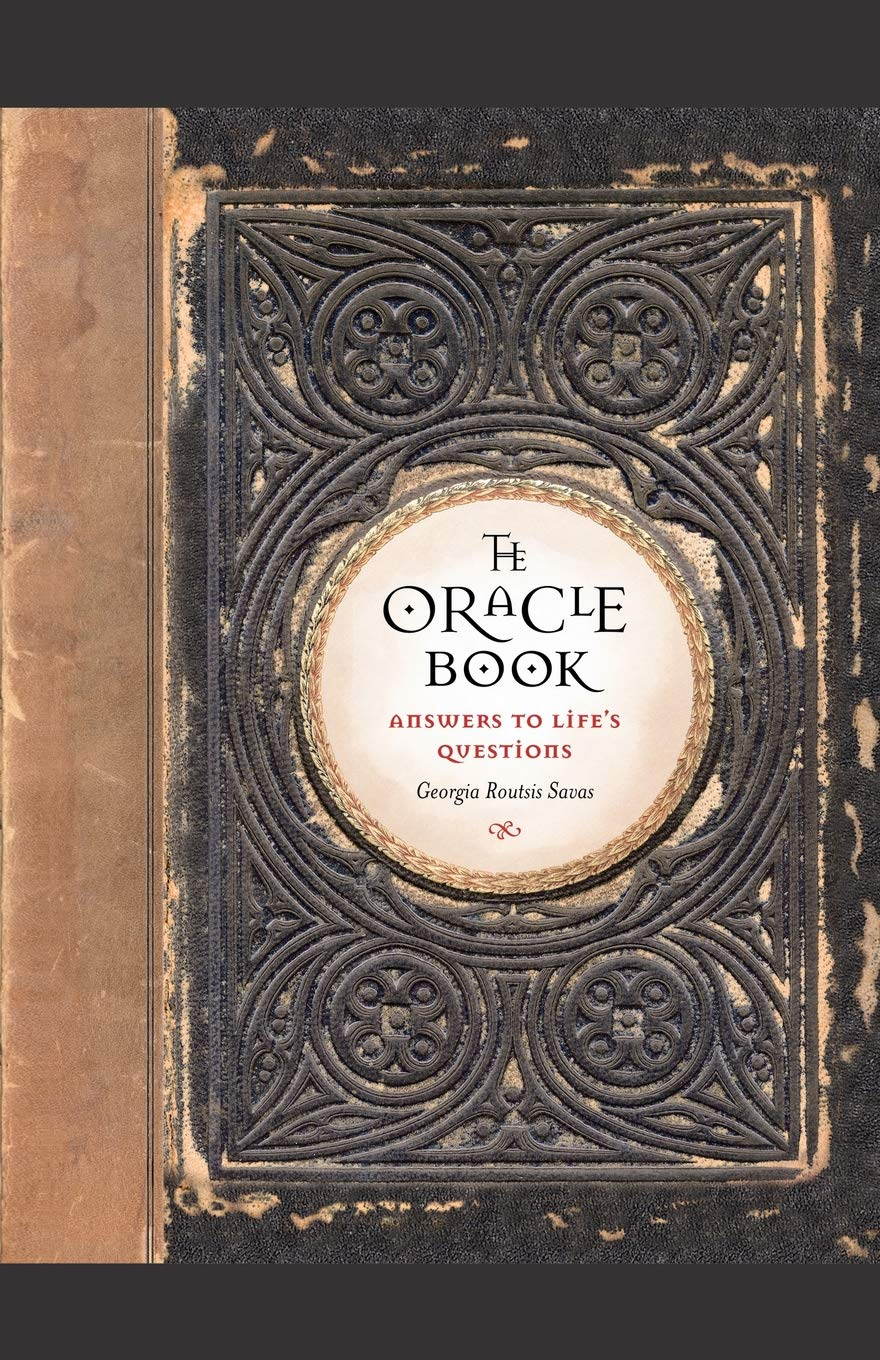 The Oracle Book: Answers to Life's Questions: Georgia