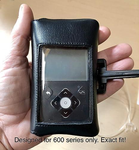 dispositivos medtronic para diabetes wifi
