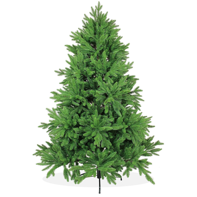 K nstlicher weihnachtsbaum stinkt my blog - Weihnachtsbaum vorhang ...