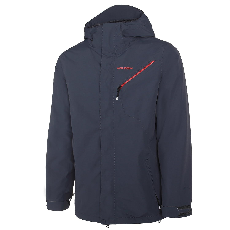 Volcom Herren Snowboardjacke L Gore-Tex Jacket
