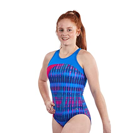 2a454e756174 Amazon.com   Lizatards Leotards for Girls Gymnastics  Fun Back ...