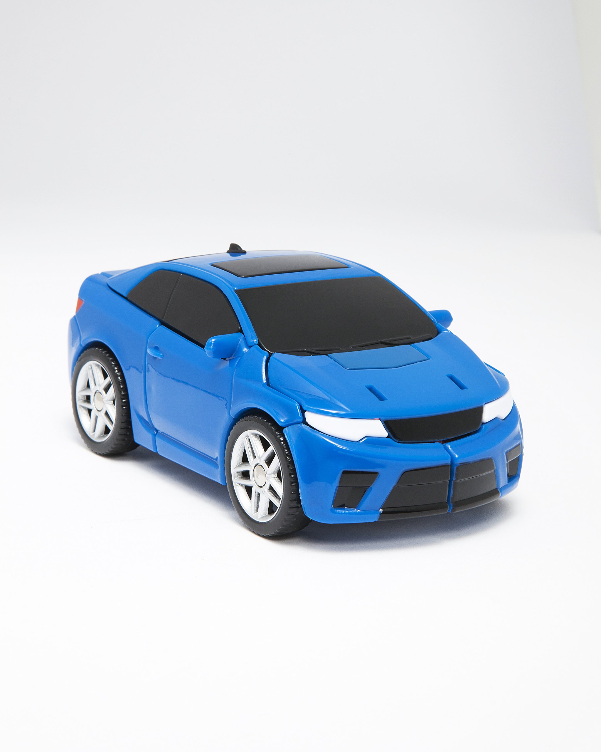 Tobot Youngtoys Y Transforming Robot Car to Robot Animation Character by Tobot (Image #3)