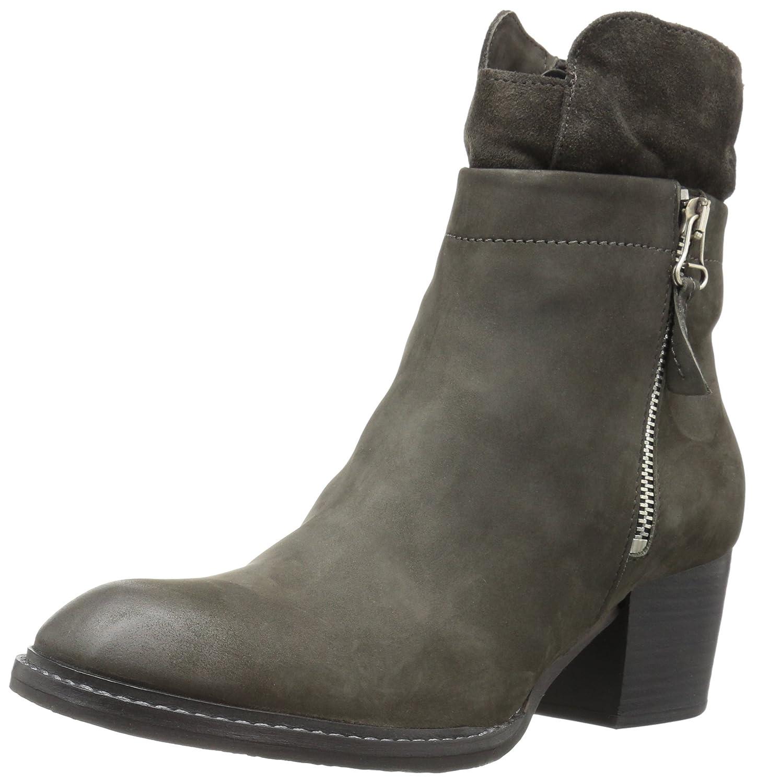 Miz Mooz Women's Thayer Fashion Boot B06XNNHC83 41 M EU (9.5-10 US)|Granite
